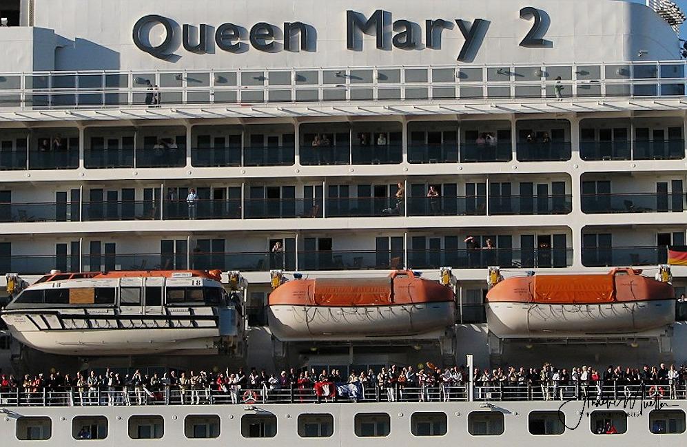 Maritimer Mittwoch  5/2020